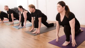 Yoga Beginner's Guide at Sound Method Yoga