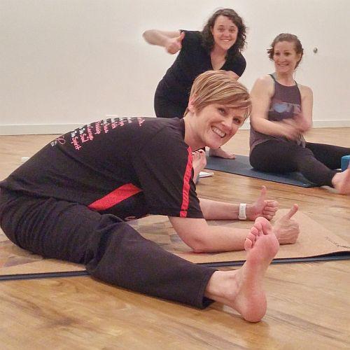 Sound Method Yoga Teacher Training/Yoga Certification