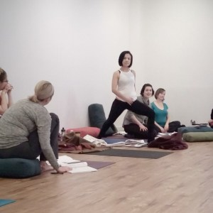 Yoga Teacher Training at Sound Method Yoga