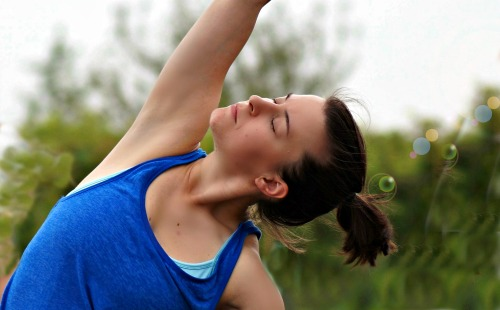 Omaha Yoga Instruction