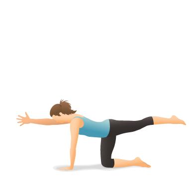 Yoga for Strength