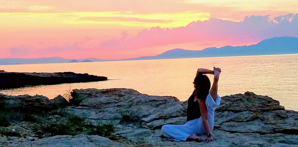 Yoga Teacher Certification in Greece