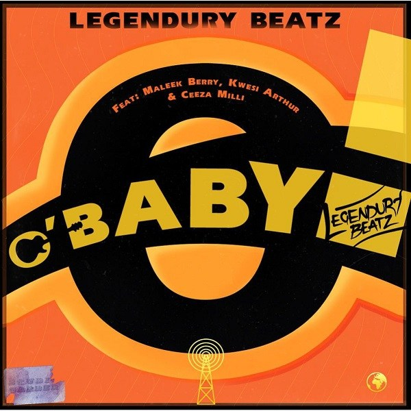 Download mp3 Legendury Beatz O Baby mp3 download