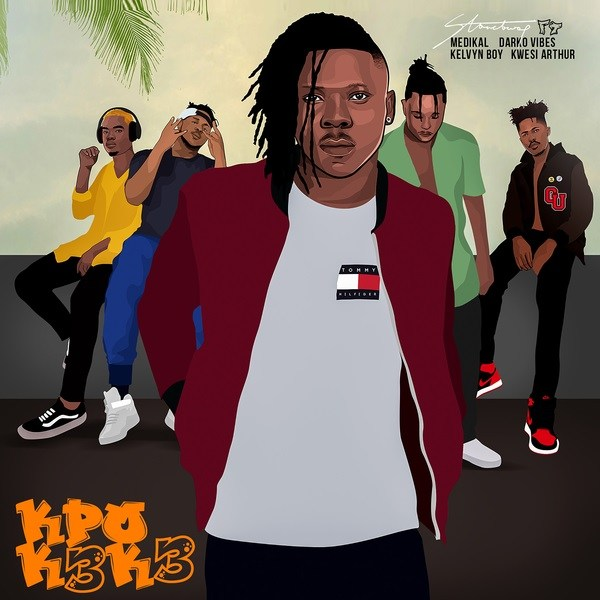 Download mp3 Stonebwoy Kpo K3K3 mp3 download