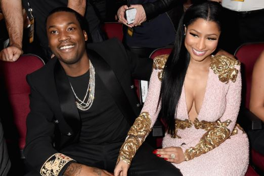 Lil herb and nicki minaj dating meek