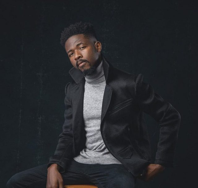 Johnny Drille – If You're Not The One (Cover)