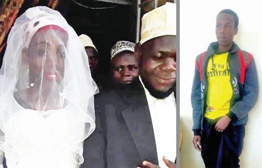 Shock in Uganda as Imam discovers his newlywed wife is a man