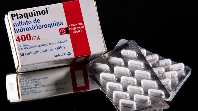 WHO suspends chloroquine trial as possible cure for Coronavirus