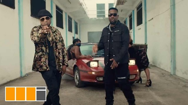 Sarkodie – Gimme Way Ft. Prince Bright