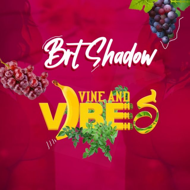 Brt Shadow – Vine And Vibes