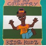 Download Music Audio: Kida Kudz – In My Country