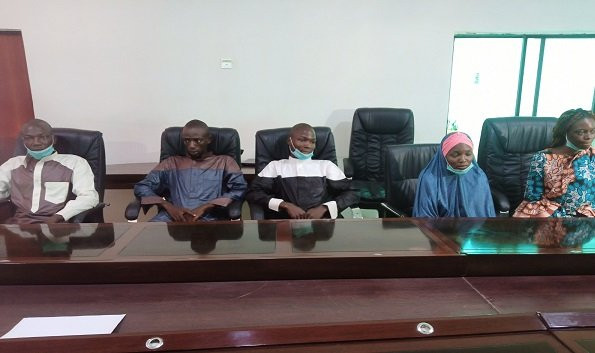 Bandits released us on their own - Freed Kaduna student says