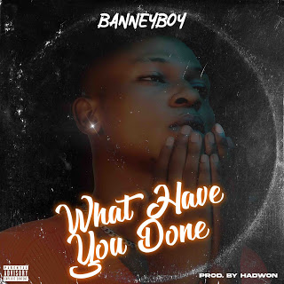 [MUSIC] BANNEYBOY – WHAT HAVE YOU DONE