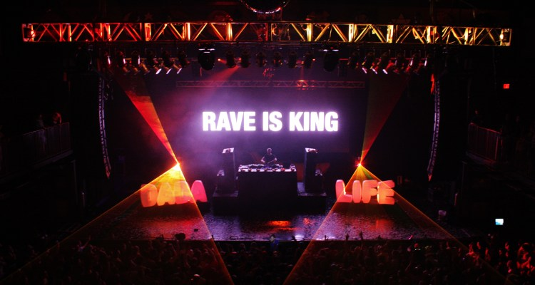 Dada Life in Boston - House Of Blues