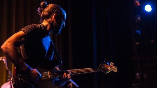 Photo by Matt Johnson