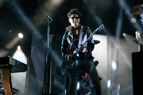 Chromeo by Knar Bedian
