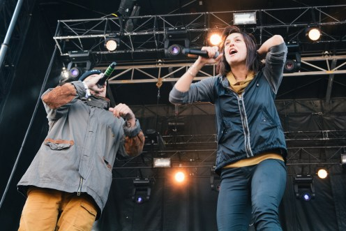 Doomtree by Knar Bedian