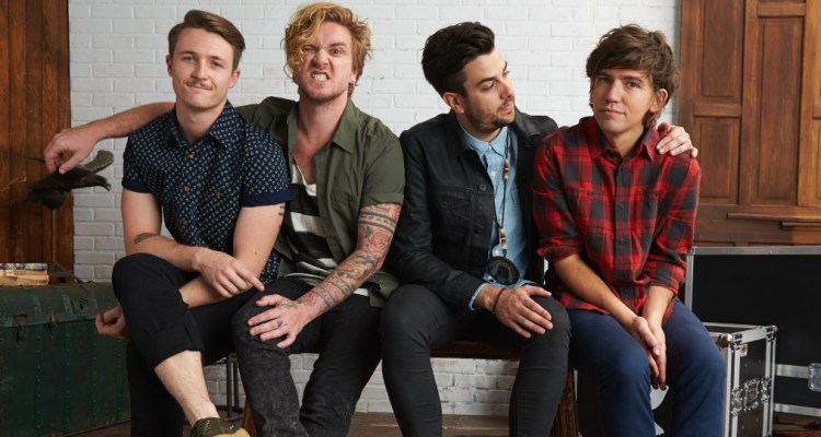 Interview: The Griswolds - Sound of Boston - Boston Music Blog