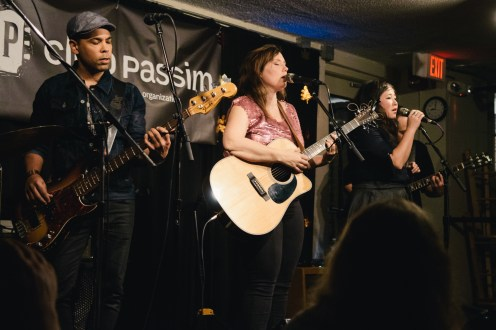 frazey ford club passim boston