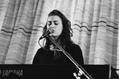 Sara Kendall Photo by Knar Bedian