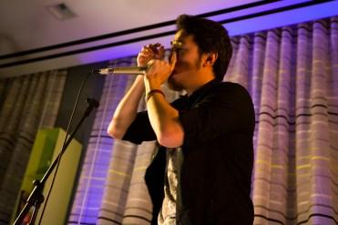 Beatbox House - Photo by Knar Bedian