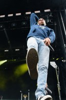 Vince Staples by Knar Bedian