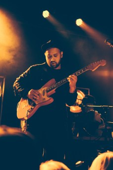 Unknown Mortal Orchestra by Clever Sangalaza