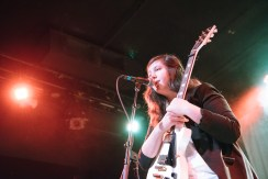 Lucy Dacus by Knar Bedian