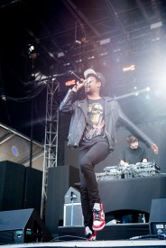 Danny Brown by Tim Briggs