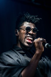 Moses Sumney by Tim Briggs