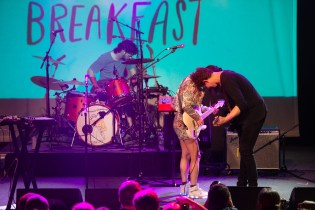 Japanese Breakfast by Matt Johnson