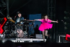 Chvrches by Matt Johnson
