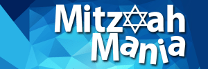11th Annual Mitzvah Mania