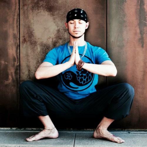 Reace Daniel - Yoga Instructor