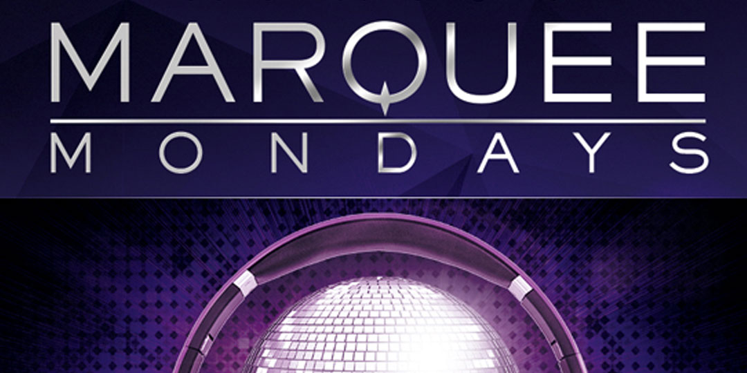 Marquee Mondays in The Library Bar at The Cosmopolitan