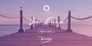 IRIS: Your Escape Yoga Festival