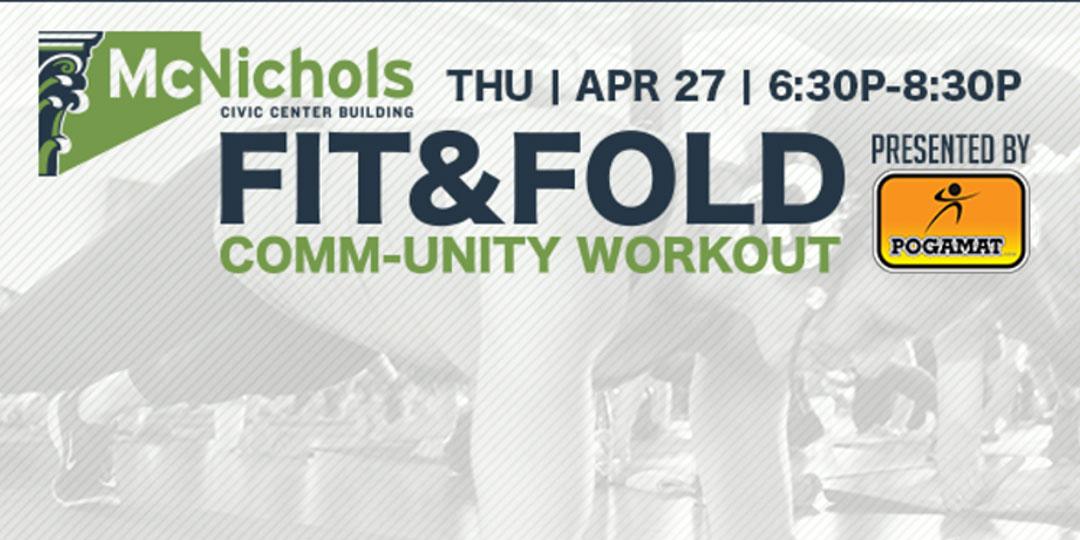 fit & fold
