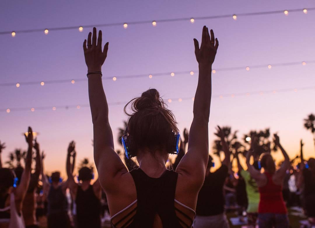 Xanadu Yoga Social