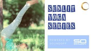 Sunlit Yoga Series