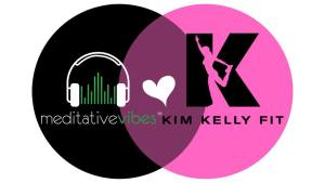 Meditative Vibes X Kim Kelly Fit Sunset Yoga Soiree