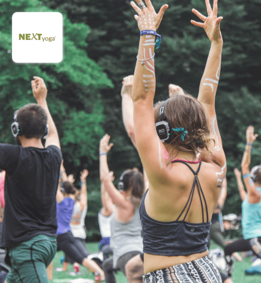 2019 Root to Rise Yoga Festival