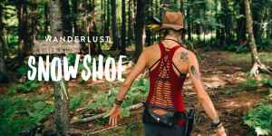 Wanderlust Snowshoe 2019