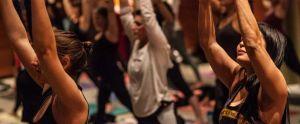 Art & Yoga Urban Retreat
