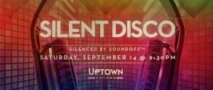 Sound Off™Silent Disco @ Uptown Tavern