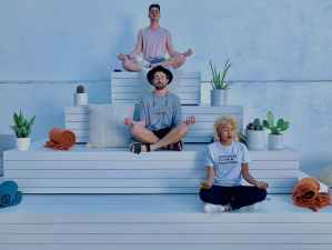 weekly dose: yoga for the mind
