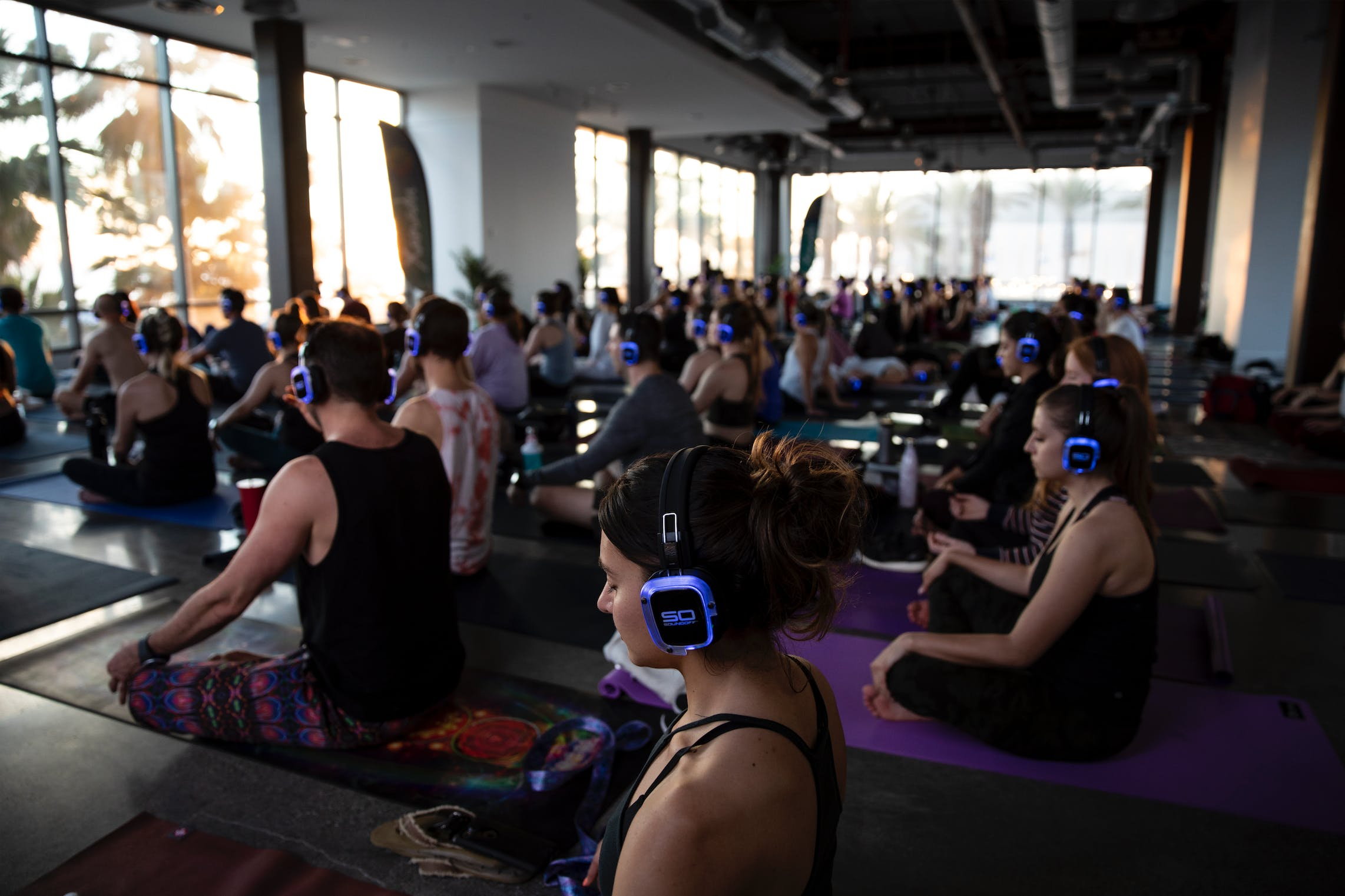 Halloween Yoga and Costume Party