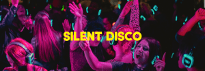 Without Walls Festival 2019: Silent Disco