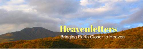 Image result for heavenletters