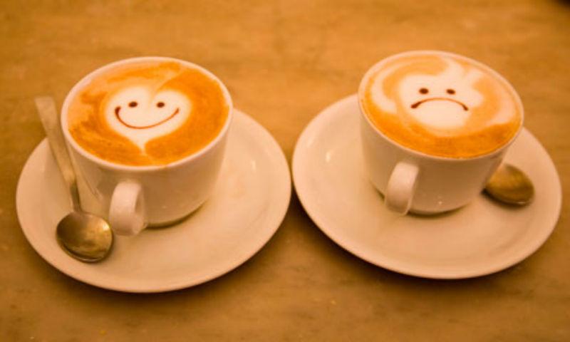 Cafeaua poate da susceptibilitate daca genetica si mediul se intalnesc.