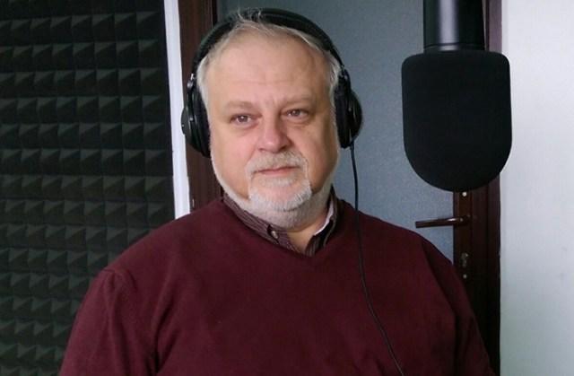 Dr. Dragoş Ciuparu